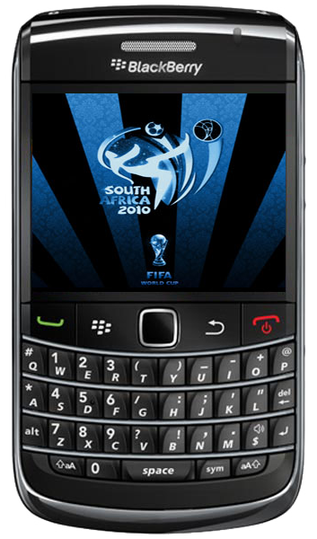 Blackberry and Playbook Mobile Marketing